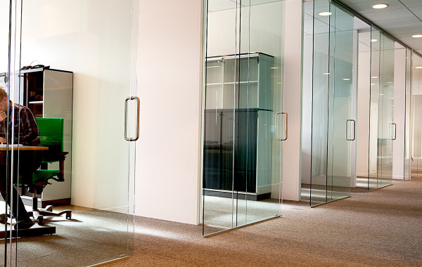 FLEX SLIDEDOOR -G, FLEX PLAINLINE och FLEX GLASSLINE