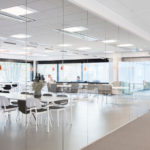 FLEX GLASSLINE och FLEX GLASSDOOR