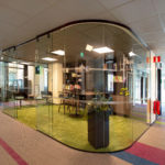 FLEX GLASSLINE och FLEX SLIDEDOOR -G